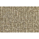 ZAICK21461-1992-95 Mazda MX-3 Complete Carpet 7099-Antelope/Light Neutral