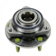 TKSHF00184-Wheel Bearing & Hub Assembly Front  Timken HA590071