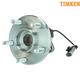 TKSHF00185-Wheel Bearing & Hub Assembly Front Timken HA590070