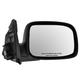 1AMRE01051-Mirror Passenger Side