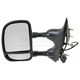 1AMRE01038-2002-08 Ford Mirror Driver Side
