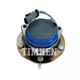 TKSHF00191-Wheel Bearing & Hub Assembly Front