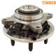 TKSHF00190-Wheel Bearing & Hub Assembly Front