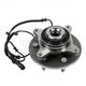 TKSHF00195-Ford F150 Truck Wheel Bearing & Hub Assembly Front