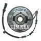 TKSHF00193-2004-07 Wheel Bearing & Hub Assembly Front Driver Side  Timken HA590024