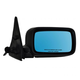1AMRE01069-BMW Mirror Passenger Side
