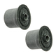 1ASMX00358-Jeep Control Arm Bushing Kit Front