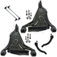 1ASFK01263-Volvo 850 S70 V70 Suspension Kit