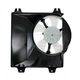 1AACF00063-A/C Condenser Cooling Fan Assembly