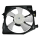 1AACF00079-Mazda Protege A/C Condenser Cooling Fan