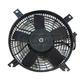 1AACF00040-Suzuki A/C Condenser Cooling Fan Assembly