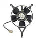 1AACF00046-Honda Civic CRX A/C Condenser Cooling Fan Assembly