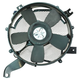 1AACF00043-1992-00 Mitsubishi Montero A/C Condenser Cooling Fan Assembly