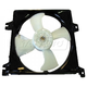 1AACF00039-A/C Condenser Cooling Fan Assembly