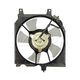 1AACF00055-Infiniti G20 A/C Condenser Cooling Fan Assembly
