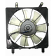 1AACF00093-2002-06 Acura RSX A/C Condenser Cooling Fan Assembly