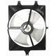 1AACF00094-Acura TL A/C Condenser Cooling Fan Assembly