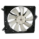 1AACF00091-2000-04 Toyota Avalon A/C Condenser Cooling Fan Assembly