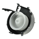 1AHCX00319-Saab 9-3 Heater Blower Motor with Fan Cage