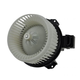 1AHCX00316-Heater Blower Motor with Fan Cage