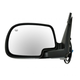 1AMRE01117-Mirror Driver Side