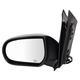 1AMRE01113-2000-06 Mazda MPV Mirror Driver Side