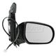 1AMRE01114-2000-06 Mazda MPV Mirror Passenger Side