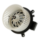 1AHCX00329-Heater Blower Motor with Fan Cage