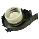 1AHCX00326-Nissan Altima Maxima Heater Blower Motor with Fan Cage