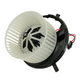 1AHCX00327-Heater Blower Motor with Fan Cage
