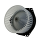1AHCX00321-Heater Blower Motor with Fan Cage