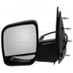 1AMRE01128-2002-08 Ford Mirror Driver Side