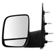1AMRE01126-2002-08 Ford Mirror Driver Side