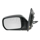 1AMRE01137-1999-04 Honda Odyssey Mirror Driver Side
