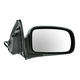 1AMRE01150-1999-02 Mercury Villager Nissan Quest Mirror Passenger Side