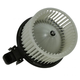 1AHCX00306-Heater Blower Motor with Fan Cage