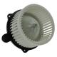 1AHCX00305-Hyundai Santa Fe Veracruz Heater Blower Motor with Fan Cage