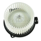 1AHCX00300-Suzuki Heater Blower Motor with Fan Cage