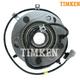 TKSHF00112-1997-99 Dodge Ram 1500 Truck Wheel Bearing & Hub Assembly Front Driver Side