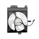 1AACF00018-A/C Condenser Cooling Fan Assembly