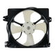 1AACF00020-Mitsubishi Galant A/C Condenser Cooling Fan Assembly