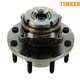 TKSHF00101-Ford Wheel Bearing & Hub Assembly