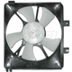 1AACF00029-1993-97 Mazda 626 MX-6 A/C Condenser Cooling Fan