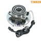 TKSHF00102-Wheel Bearing & Hub Assembly Front