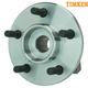TKSHF00106-Jeep Cherokee Wrangler Wheel Bearing & Hub Assembly Front Timken HA597449