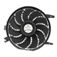 1AACF00032-1996-97 Geo Prizm Toyota Corolla A/C Condenser Cooling Fan Assembly