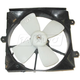 1AACF00033-Toyota Camry A/C Condenser Cooling Fan