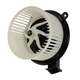 1AHCX00330-Heater Blower Motor with Fan Cage
