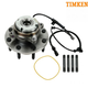 TKSHF00134-Ford Wheel Bearing & Hub Assembly