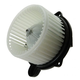 1AHCX00335-2010-13 Kia Soul Heater Blower Motor with Fan Cage